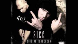 Sicc - Suizide Tendenzen [Snippet]