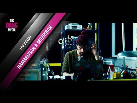 youtube filmek - 100 Dolog (12E) - hivatalos magyar nyelvű előzetes