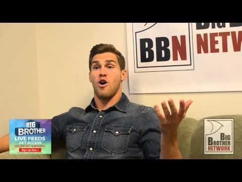 Clay Honeycutt - Big Brother 17 Houseguest [Interview]