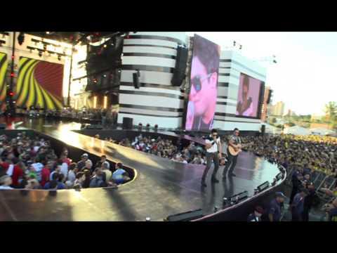 Beijo Meu - Israel Novaes - DVD Villa Mix Festival 2° Edição