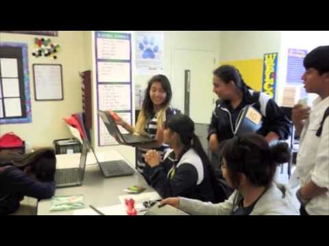 ODLH Video Yearbook 2013 2014