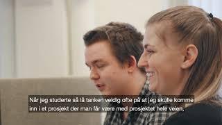 Capgemini Norway IgnITe Graduate Program