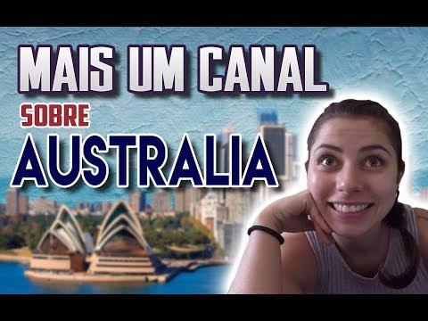 Mais um canal sobre Australia