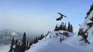 Amazing Ski Skills 2018 thumbnail