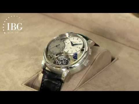 Jaeger-LeCoultre: Tourbillon watches explained by Jeff Kingston