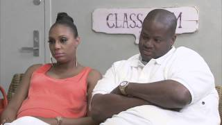 Tamar & Vince: Sex Leads To Babies - Deleted Scene