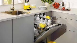 Посудомойка/Нужна ли посудомойка?Как выбрать посудомойку!Посудомойка