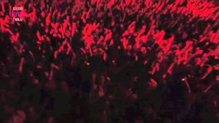 Pendulum - Propane Nightmares - Live At T In The Park 2011