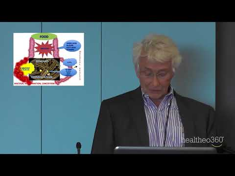 2nd Annual Early Age Onset Colorectal Cancer Summit |  Stephen J. D. O'Keefe, MD, MSC. FRCP