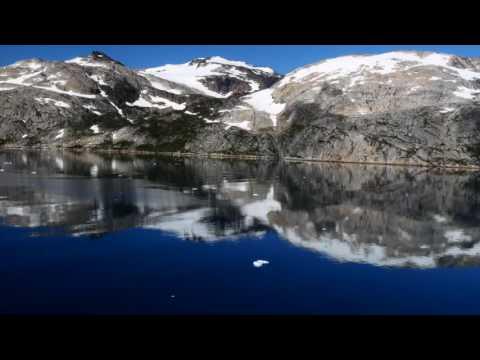 Prins Christian Sund Greenland G70