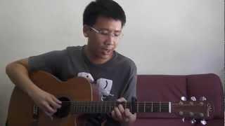 What A Friend I've Found - Delirious Cover (Daniel Choo)