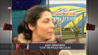 Conoce la trayectoria de la actriz nacional Gaby Hernández