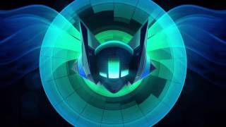 DJ Sona's Ultimate Skin Music  Kinetic The Crystal Method x Dada Life   Music   League of Legends
