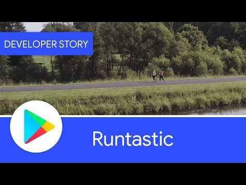 Android Developer Story: Runtastic - Pushing boundaries with Android and Google Play
