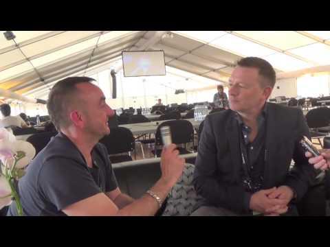 ESCKAZ live in Copenhagen: Jon Ola Sand interview