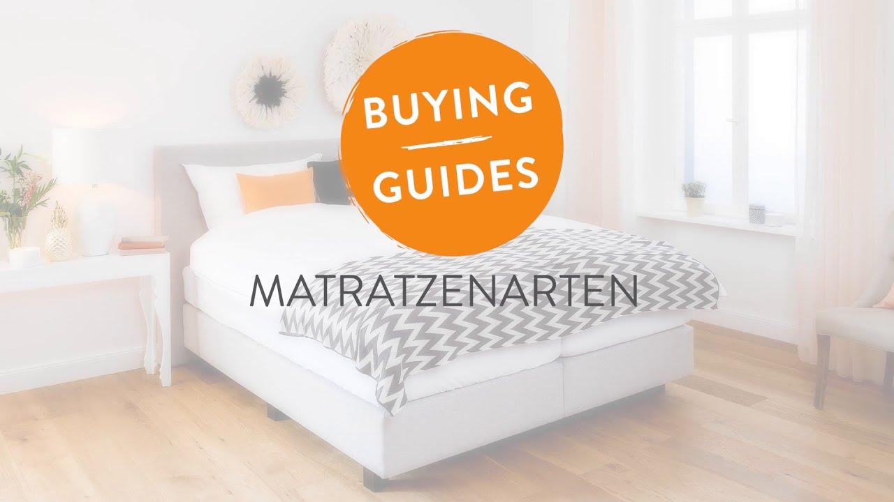 Wie Findet Man Die Perfekte Matratze Für Sein Boxspringbett? | WESTWING  Buying Guide