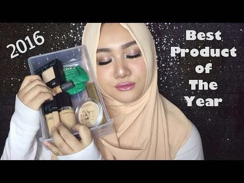 Best Product Of The Year 2016 | Quick Review | Bahasa Indonesia | Diendiana
