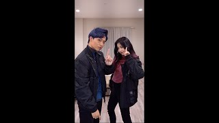 Gambar cover ZICO - 'Any Song' Challenge | Ellen and Brian
