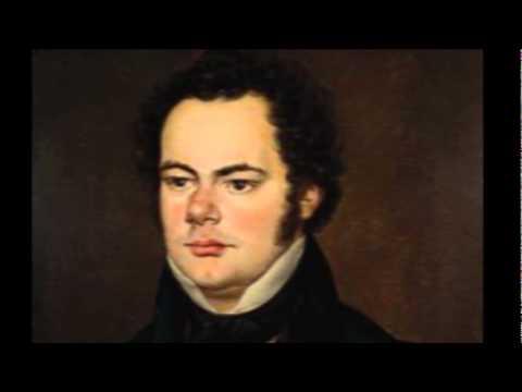 Schubert - Notturno in E flat major, Op. 148, D. 897