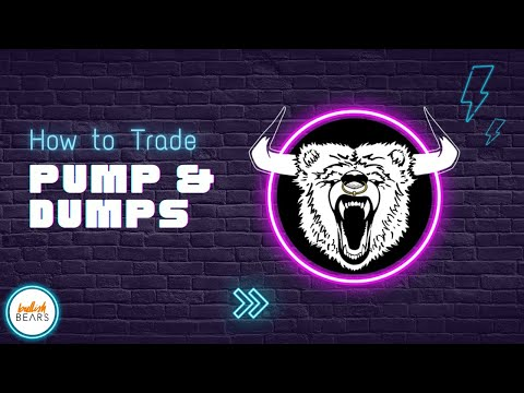 Pump and Dump Stocks - How to Find Pump and Dump Stocks and Trade Them Safely