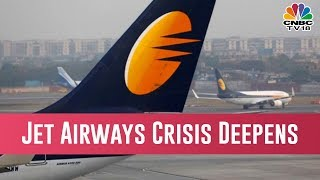 Jet Airways Lenders May Re-Initiate Talks With Tata Group, Says Report