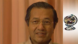 Why Is Malaysia's Ruling Party UMNO So Powerful? (1994)