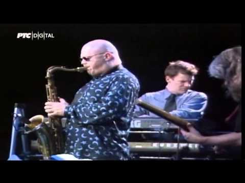 Billy Cobham quartet - live in Belgade [1996]