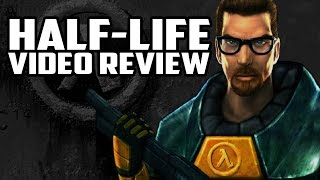 Half-Life PC Game Review - The best FPS ever made?