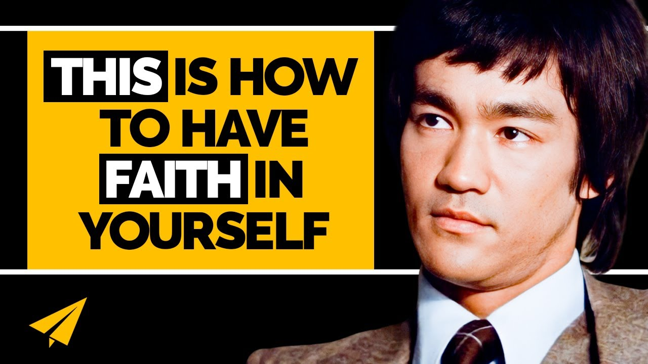bruce lee s top 10 rules for success youtube