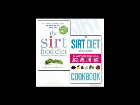The sirtfood diet the revolutionary plan for health and weight loss the sirtfood diet the revolutionary plan for health and weight loss best health books in 2016 forumfinder Choice Image