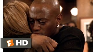 Against the Ropes (8/8) Movie CLIP - Thanking Jackie (2004) HD