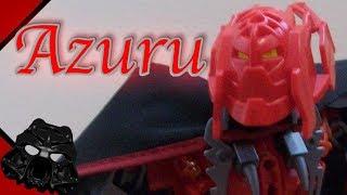 Azuru (Bionicle MOC)