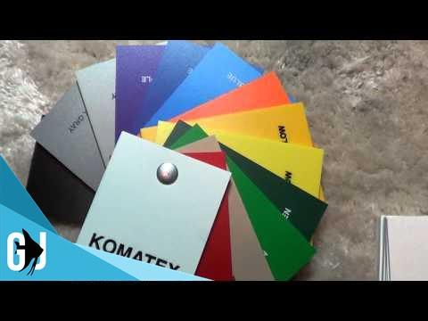 117 Komatex Pvc Board By Kommerling Is A Great Diy