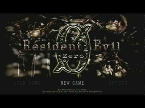 Resident Evil 0 - Part 1 :: Rebecca Chambers |