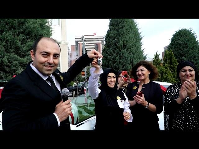 FARMASİ ALTIN KONFERANS 2018 DESTAN YAZIYORUZ