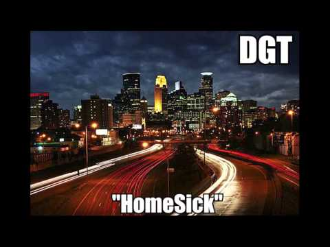 """""""HomeSick"""" by D G T"""