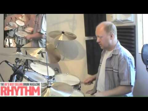 Essential drum terms - Ostinato