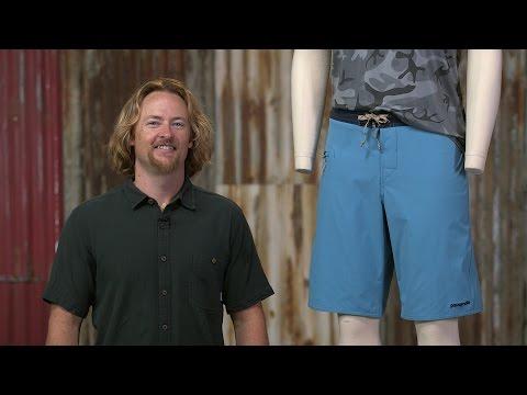 94c971c6e0 Patagonia Men's Stretch Wavefarer® Board Shorts - 21