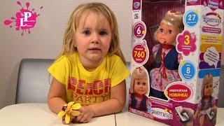 видео Говорящие игрушки для детей.