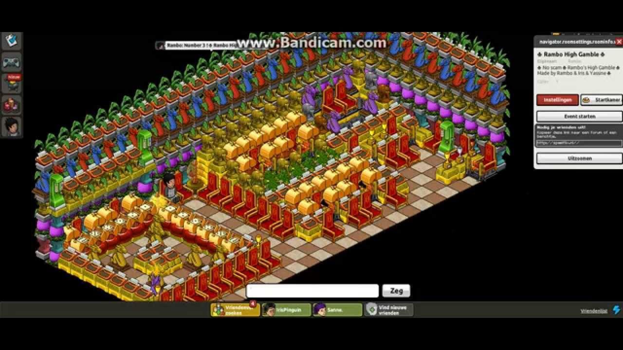 Habbo Casino