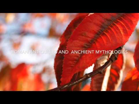 Roman Antiquities and Anchient Mythologies (audiobook)