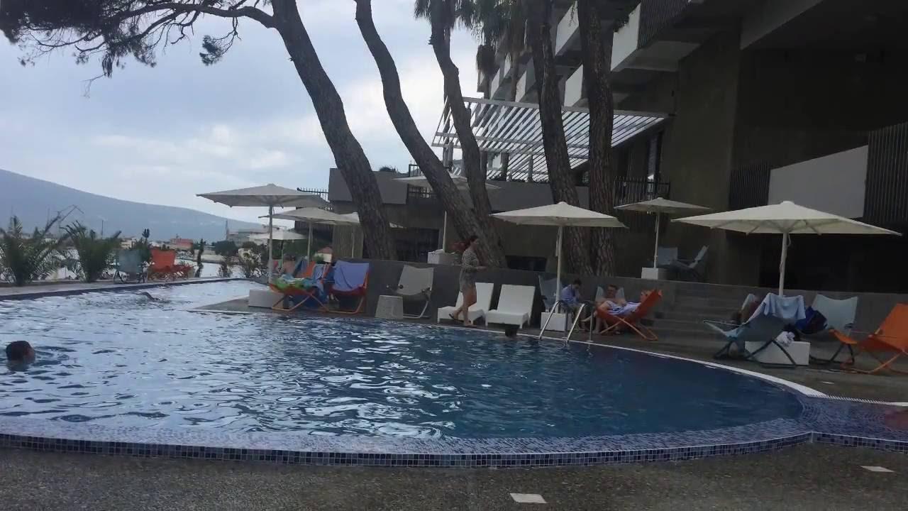 Hotel Park Montenegro Bijela