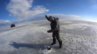 Рыбалка в Карелии на вездеходе Шерп/Fishing Karelia Russia Sherp(Обязательно подписывайтесь на канал
