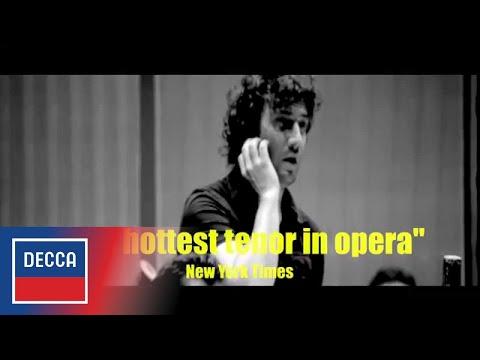 Jonas Kaufmann: The Age of Puccini - Trailer