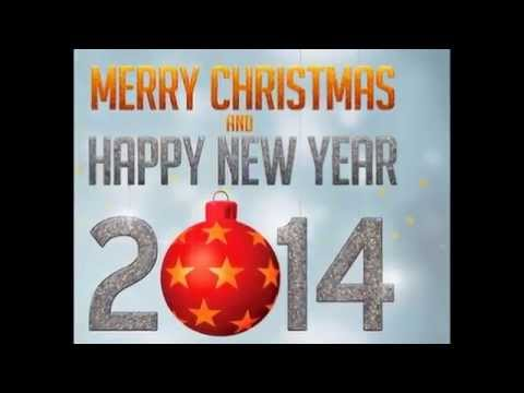 New Year 2014 And Christmas Wallpapers Images, Pics