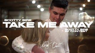 Scotty Sire - Take Me Away (Fan Made Music Video) #TakeMeAwayScotty