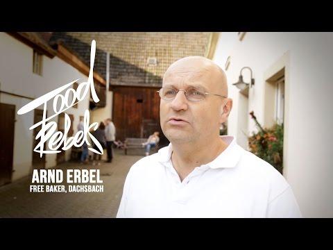Arnd Erbel, Free Baker