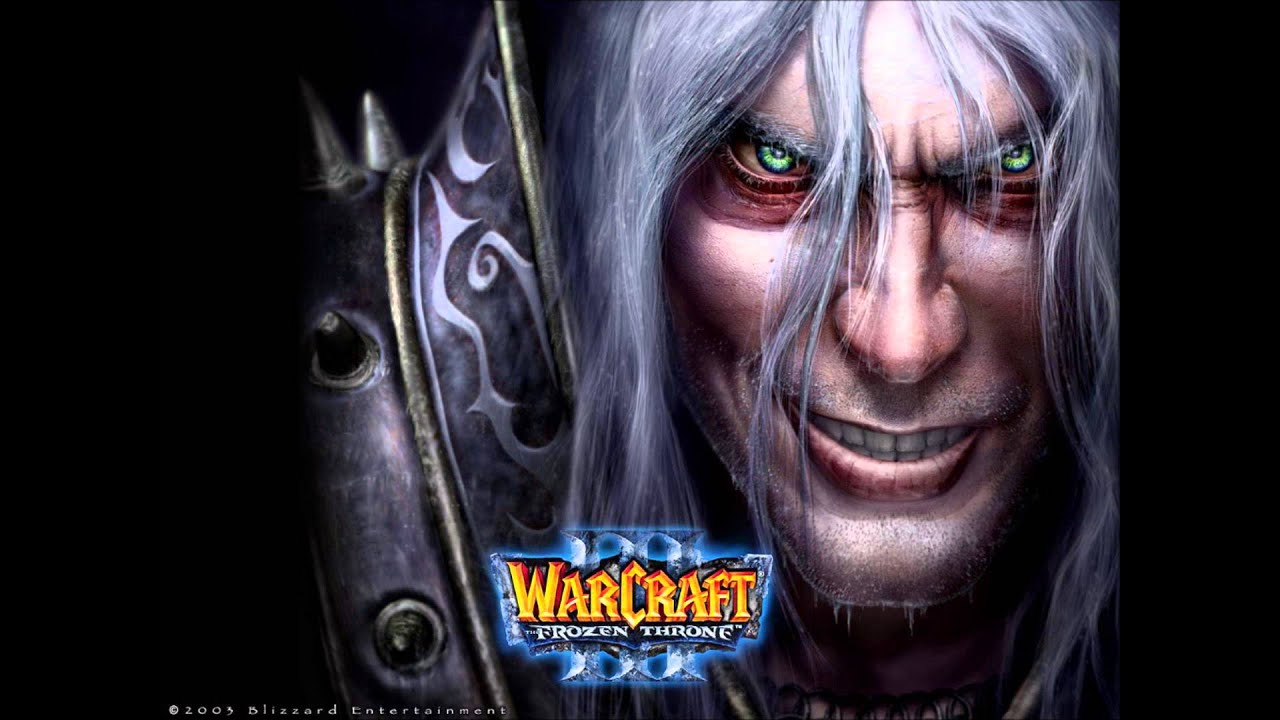 Arthas Menethil Death Knight Quotes Pl Warcraft 3
