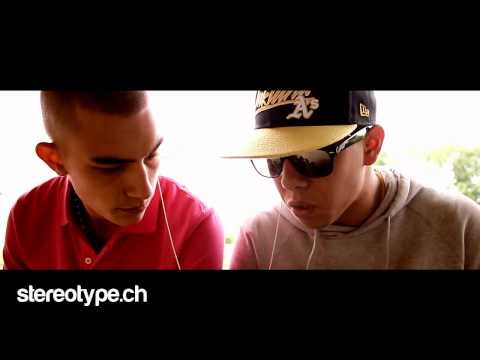 ► Nestor » Freestyle Facebook 18 [STEREOTYPE.CH]