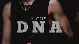 lucas — dna (fmv)